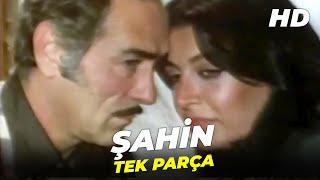 Şahin | Zerrin Egeliler Eski Türk Filmi Full İzle