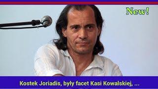 Kostek Joriadis, były facet Kasi Kowalskiej, po latach przerywa milczenie. Odpiera zarzuty