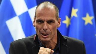 Греция отказалась от продления программы помощи (новости)