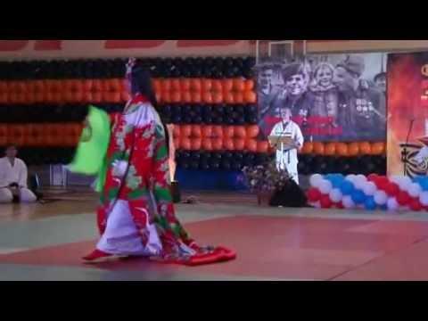 Видео Гейша и самурай и секс между ними фото