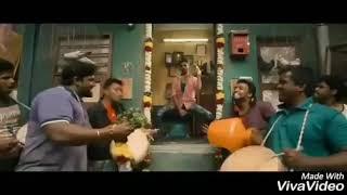 Dhanush theen maar dance 🕺🕺👌
