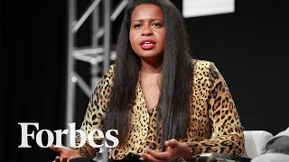 Courtney Kemp On Shaping The Future Of Hollywood Through Diverse Storytelling | Forbes