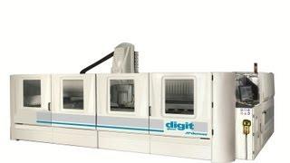 Стеклообрабатывающий центр DENVER DIGIT - Демонстрация возможностей(Демонстрация возможностей центра для обработки стекла Denver Digit на выставке Glasstec 2012 проходившей в Дюссельдор..., 2013-01-23T13:47:15.000Z)