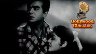 Chan Chan Payal Chanke - Manna Dey & Lata Mangeshkar Classic Duet - Maa Beta