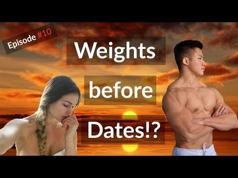 dating metrics