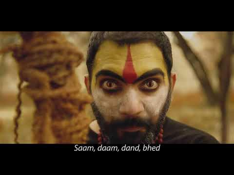 Asabhya | Mad Z | Prod. Varun Beatz | Official (Music Video) | Desi Hip Hop 2017