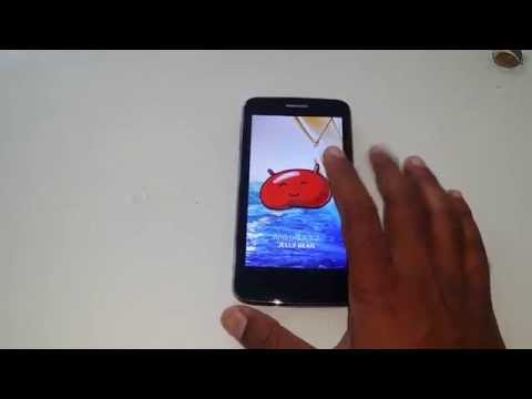 How To Check Android Version Micromax Canvas Juice A177