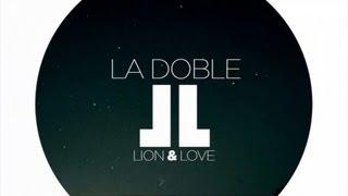 LION Y LOVE & ALEX AVIÑO ft WINI DOMINGUEZ - De Luna a Sol - (Video Lyric)