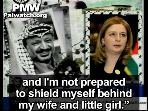 Yassir Arafat's wife: He planned Second Intifada after Oslo Accords & Camp David failure