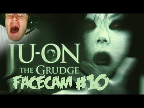Ju On The Grudge (PC) - YOU'RE NOT A DOLPHIN! - Part 10 poster