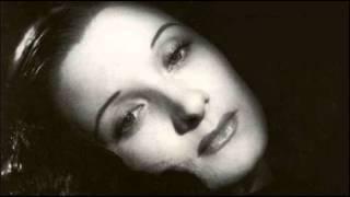Luna Rossa - Lucienne Delyle (1952)