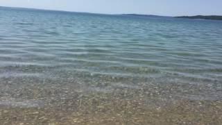 Relaxing Lake Michigan sounds