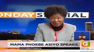 | MONDAY SPECIAL | The Journey, Triumphs of Mama Phoebe Asiyo