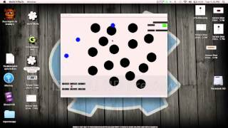 FREE New Game for Mac/PC! Walls 'N' Balls Gameplay