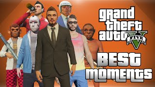 Best of GTA! - 1 MILLION SUB SPECIAL!