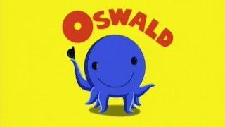 Oswald (UK dub) - Catrina's Birthday Cake