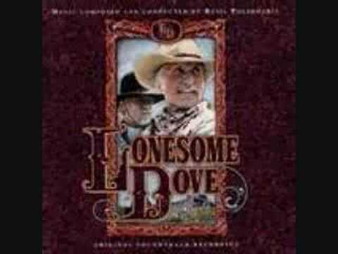 Great Western Movie Themes : Lonesome Dove