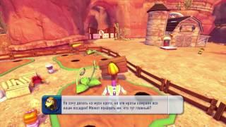 Toy Story 3   История Игрушек 3   Прохождение 14   Побег Из Тюрьмы