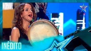 MÚSICA TRADICIONAL para rendir HOMENAJE a sus ABUELAS | Inéditos | Got Talent España 5 (2019)