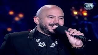 محمود العسيلي يغني
