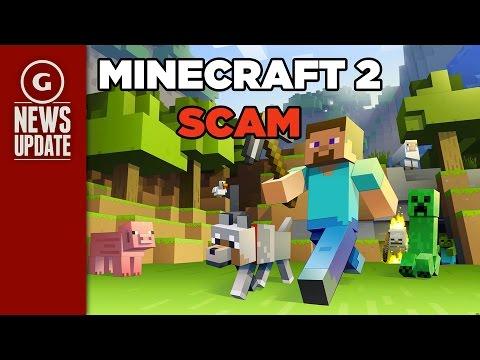 GS News Update: Don't Download Minecraft 2!