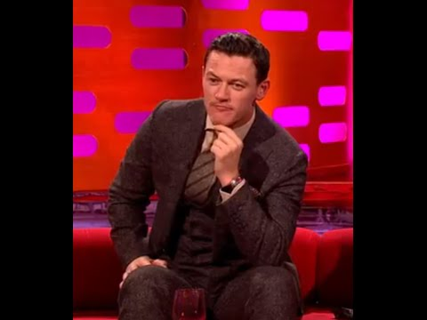 The Graham Norton Show - Hugh Grant, Emma Thompson, Luke Evans, Lenny Kravitz
