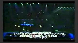SMOKEY MOUNTAIN - PARAISO Karaoke JEFF