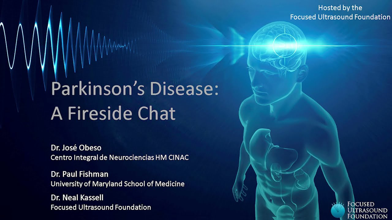 Focused Ultrasound for Parkinson's Disease: A Conversation with the Experts