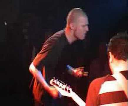 Young Offenders Institute - Acid Man Live at the Barfly