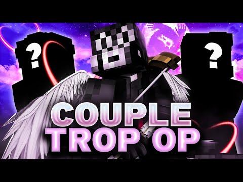 LE COUPLE TROP OP... (LG UHC)