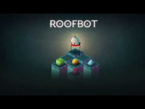 Roofbot (Mod Hints/Ads-Free)