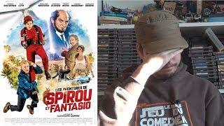 Avis Critique : Les Aventures de Spirou & Fantasio