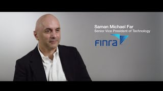 FINRA Collects, Analyzes Billions of Brokerage Transaction Records Daily Using AWS