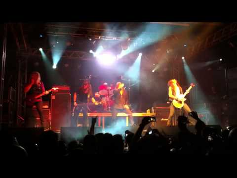 Jorn - We Brought The Angels Down mp3