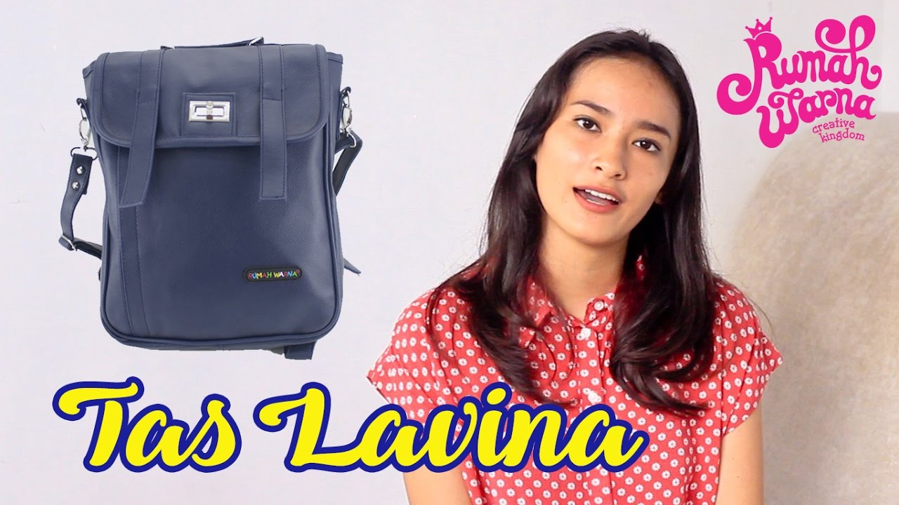 BAG REVIEW Tas Multifungsi Lavina  8  1e43fb2f11