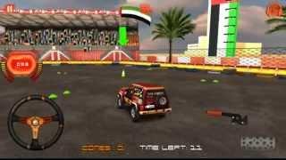Dubai Drift Android Gameplay (HD)