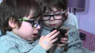 J'éduque mes jumeaux de la même manière