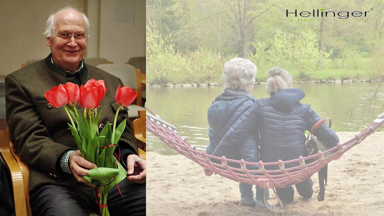 Размышления Берта Хеллингера на тему «Мама»