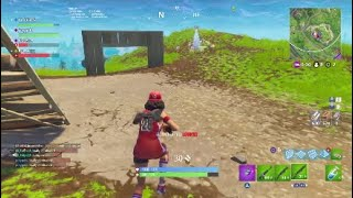 Fortnite * New Account* DOUBLE PUMP# SNIPES
