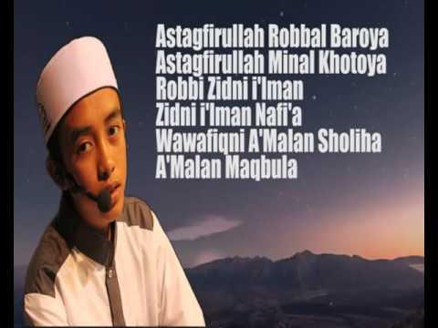 Astagfirullah Versi Kelangan ( Lyrics )