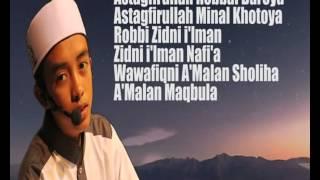 Video Astagfirullah Versi Kelangan ( Lyrics ) download MP3, 3GP, MP4, WEBM, AVI, FLV Oktober 2018