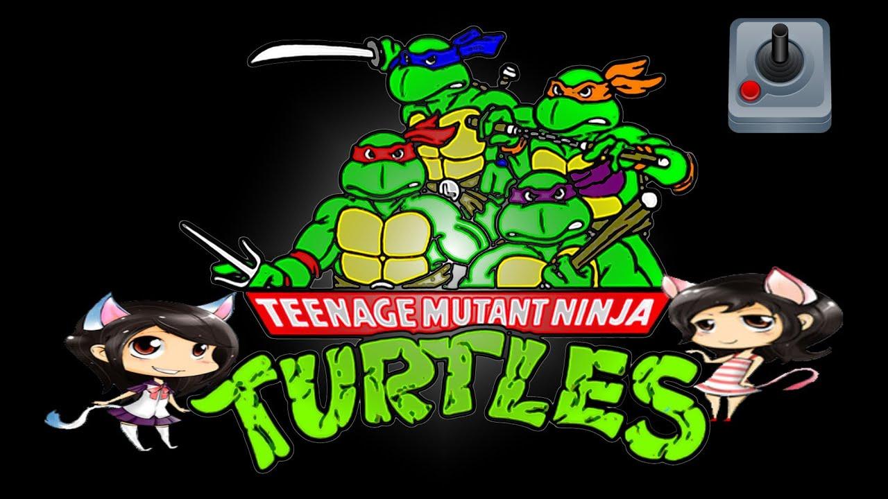 Descarga Tortugas Ninjas  YouTube