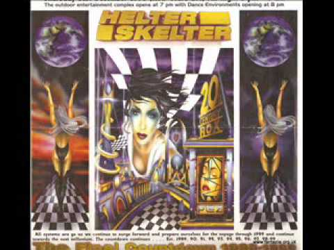 Dj Hype Helter Skelter The Final Countdown 1998