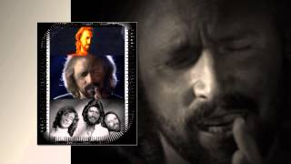 THE BEE GEES ~ REST YOUR LOVE ON ME ~