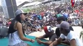 Monata   Bukan Yang Pertama   Ratna Antika   YouTube