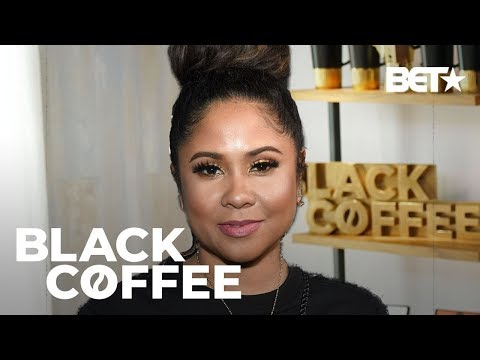 Angela Yee Talks Entrepreneurship, Dating, Lip Service, & Investing | Black Coffee