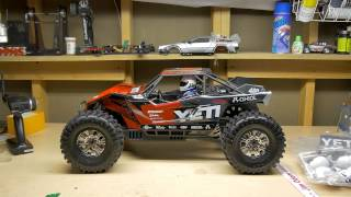 Axial Yeti XL - Initial Review