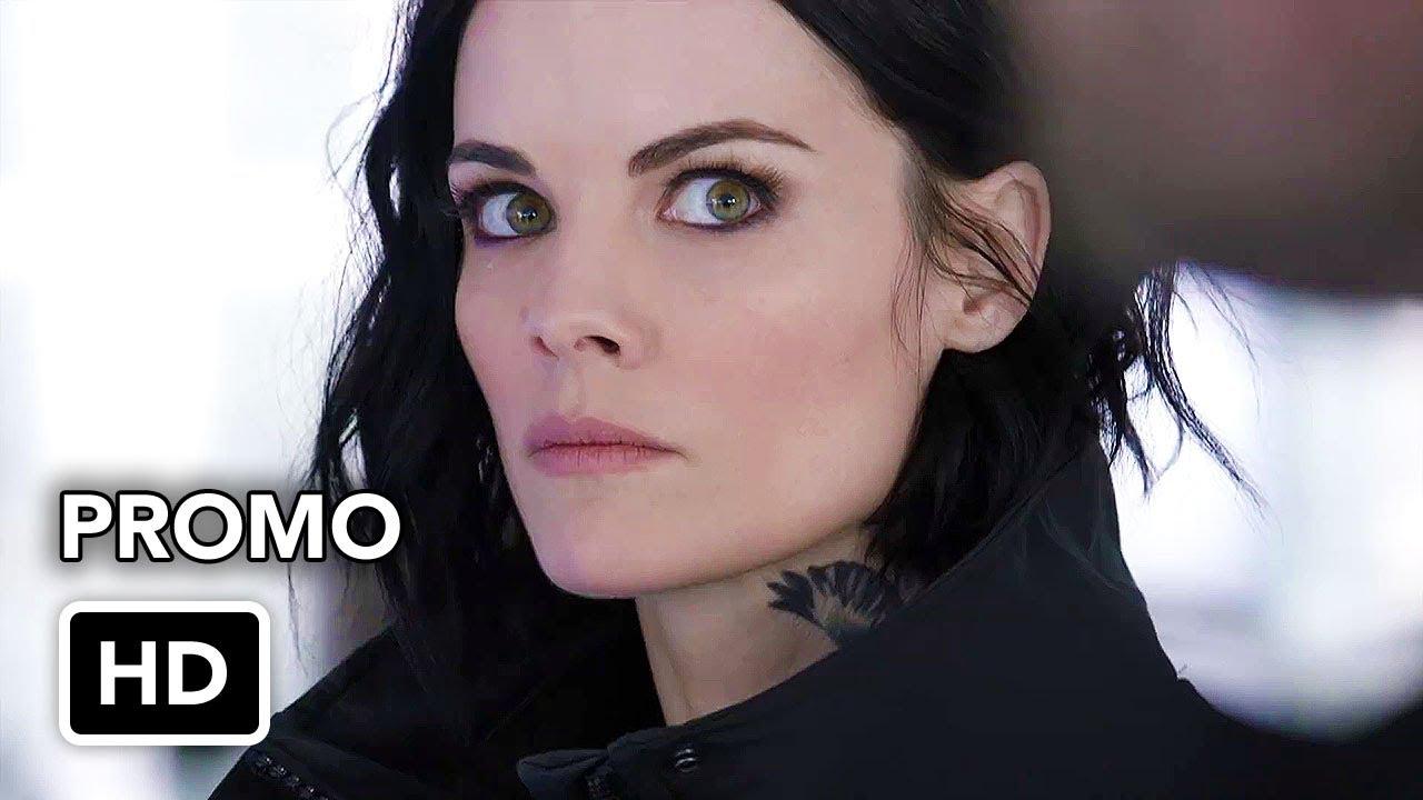 Download Blindspot Season 5 Promo (HD) Final Season