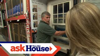 how to replace your windows