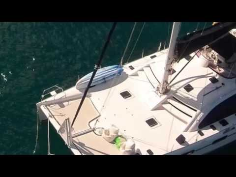 Costs for Chartering a Catamaran in the Caribbean?